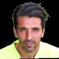 Buffon FIFA 16 Team of the Week Gold