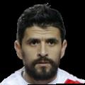 González FIFA 16 Non Rare Gold