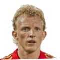 Kuyt FIFA 16 Team of the Week Gold