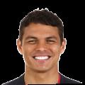 Thiago Silva FIFA 16 Team of the Week Gold