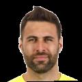 Sirigu FIFA 16 Man of the Match