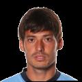 David Silva FIFA 16 Futties