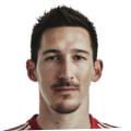 Kljestan FIFA 16 Team of the Season Silver