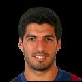 Suárez FIFA 16 Man of the Match