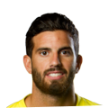 Musacchio FIFA 16 Team of the Week Gold