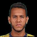Souza FIFA 16 Man of the Match