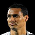 Emerson FIFA 16 Non Rare Silver