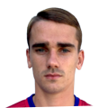 Griezmann FIFA 16 Man of the Match