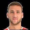 Paurević FIFA 16 Hero