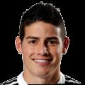 Rodríguez FIFA 16 Team of the Week Gold