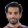 Salah FIFA 16 Team of the Week Gold