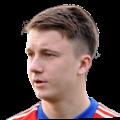 Golovin FIFA 16 Man of the Match