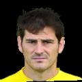 Casillas FIFA 16 Team of the Week Gold