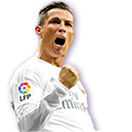 Cristiano Ronaldo FIFA 16 Team of the Year