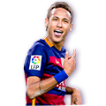 Neymar FIFA 16 Team of the Year