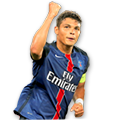 Thiago Silva FIFA 16 Team of the Season Gold