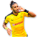 Aubameyang FIFA 16 Team of the Season Gold