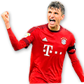 Müller FIFA 16 Team of the Season Gold