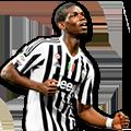 Pogba FIFA 16 Team of the Season Gold