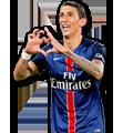 Di María FIFA 16 Team of the Season Gold