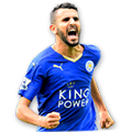Mahrez FIFA 16 Team of the Season Gold