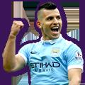 Agüero FIFA 16 Hero