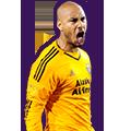 Kwarasey FIFA 16 Hero