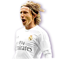Modrić FIFA 16 Team of the Year