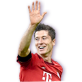 Lewandowski FIFA 16 Hero