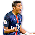 Thiago Silva FIFA 16 Team of the Year