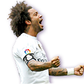 Marcelo FIFA 16 Team of the Year