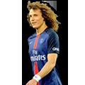 David Luiz FIFA 16 Team of the Season Gold
