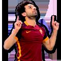 Salah FIFA 16 Team of the Season Gold