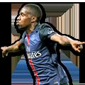 Matuidi FIFA 16 Team of the Season Gold