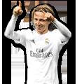 Modrić FIFA 16 Team of the Season Gold