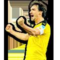 Hummels FIFA 16 Team of the Season Gold