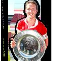 de Jong FIFA 16 Hero