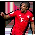Douglas Costa FIFA 16 Team of the Season Gold